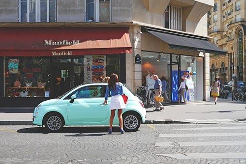 フォトツアーでパリの街並みの中で過ごす時間を永遠のものに