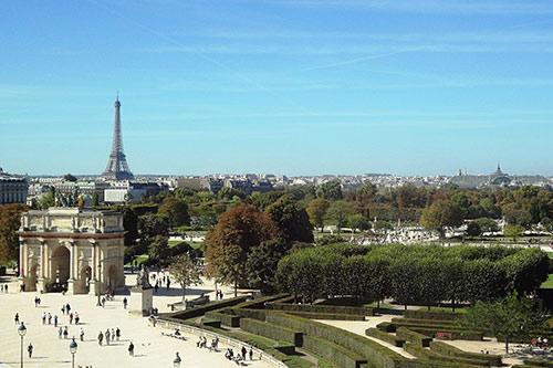 パリでやりたい事、やっておくべき事