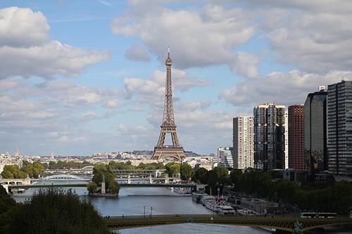 パリの魅力を十分に残せるフォトツアーをしよう