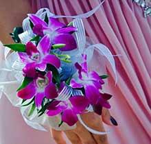 結婚式パーティドレス