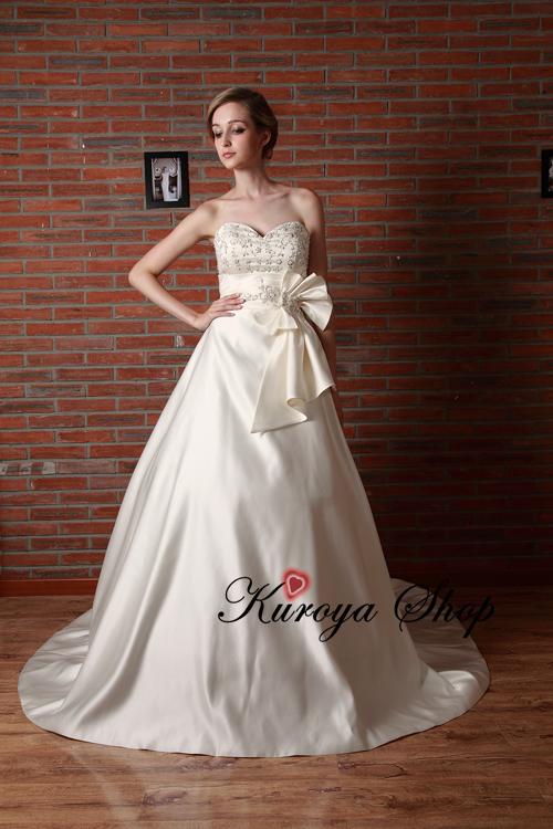 d22358955f30a 結婚式ドレス、お勧めアリシア マリアンヌ - kuroyashop4ページ目
