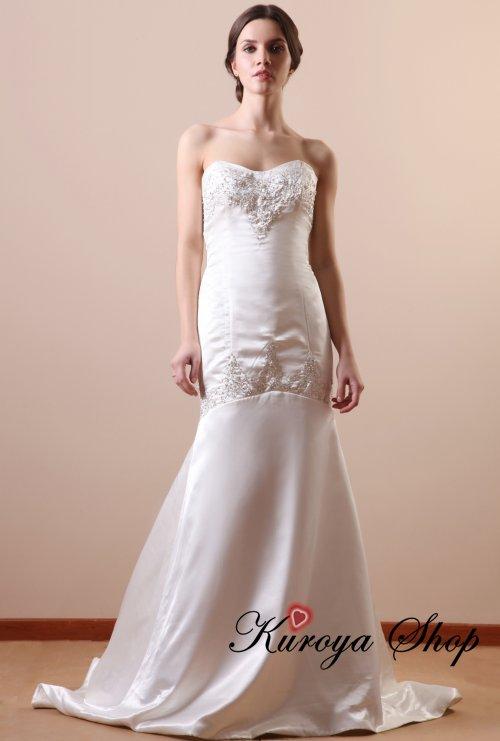 82cabaa428c4f 結婚式ドレス、お勧めアリシア マリアンヌ - kuroyashop7ページ目